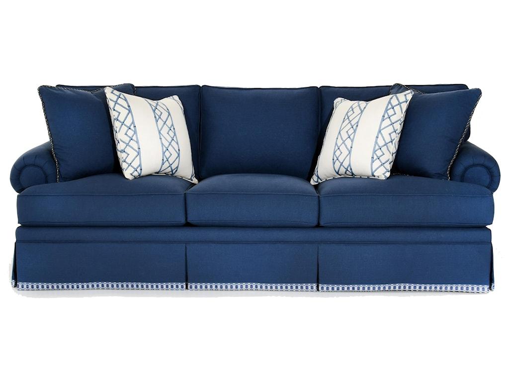 Lexington Personal Design SeriesTownsend Customizable Sofa
