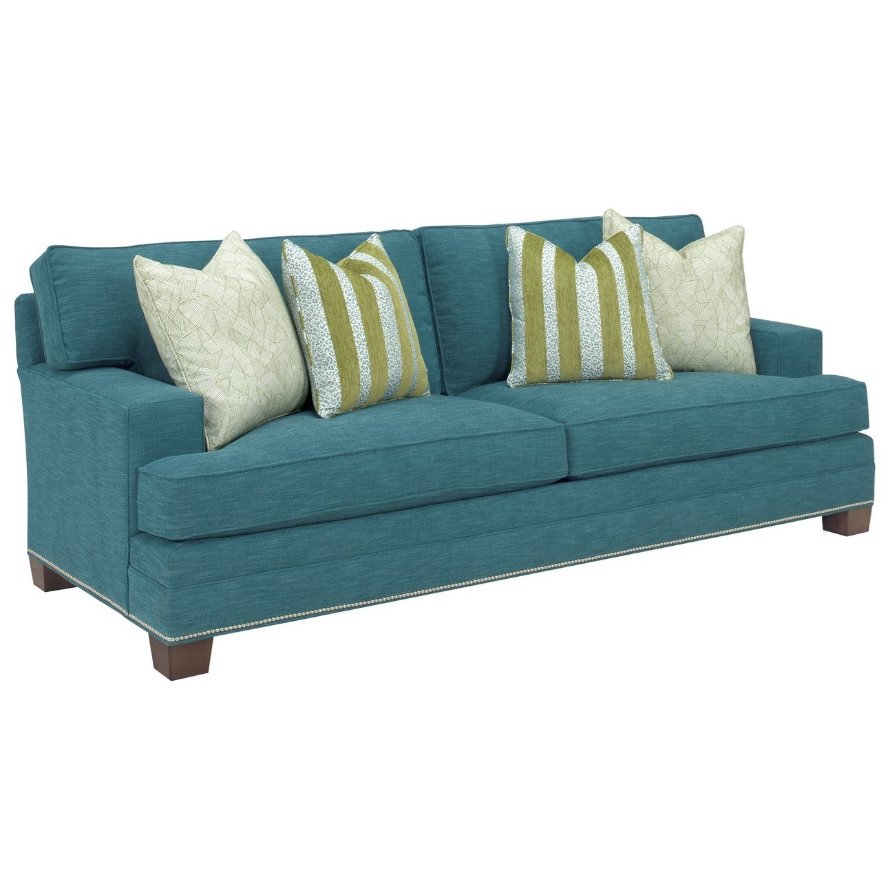 Superbe Lexington Personal Design SeriesTownsend Customizable Sofa ...