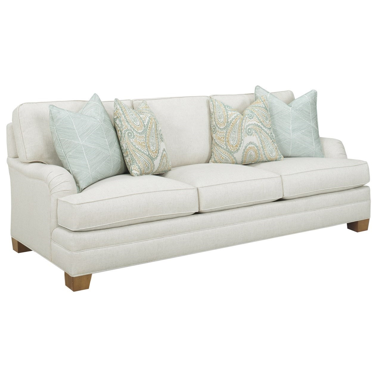 Lexington Personal Design SeriesTownsend Customizable Sofa ...