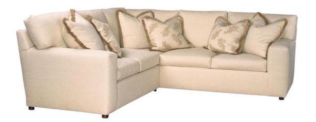 Lexington Personal Design Series<b>Customizable</b> Norwood Sectional