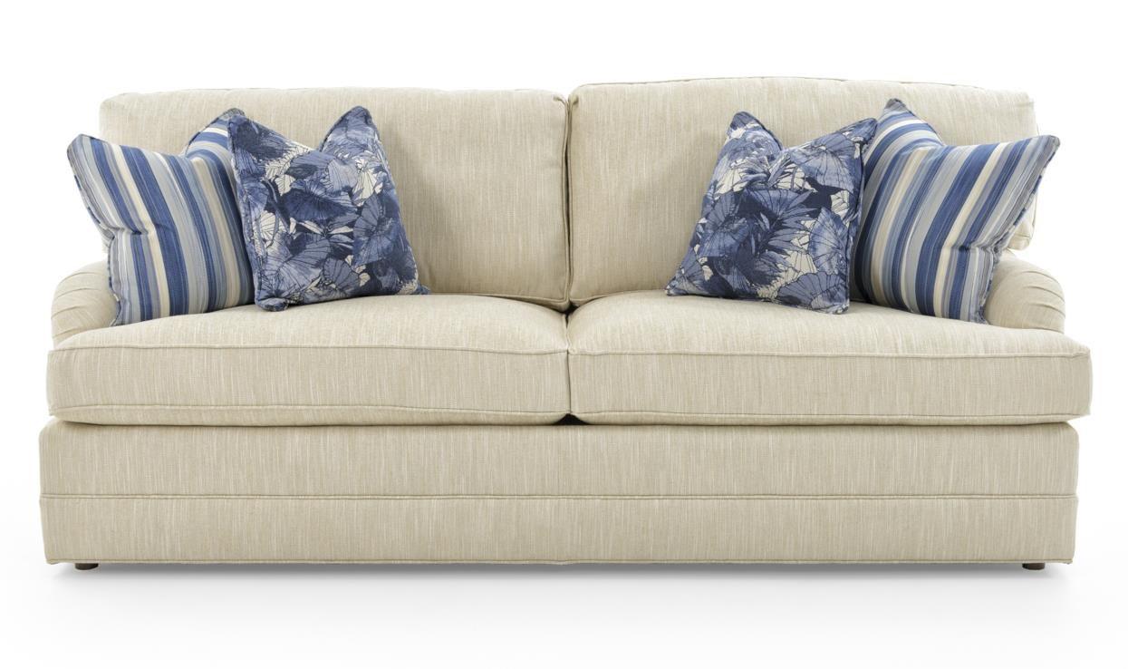 Lexington Personal Design SeriesCustomizable Overland Sofa ...