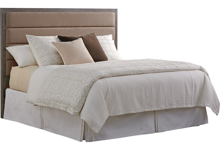 Lexington Santana 411 133hb Gramercy Queen Size Upholstered