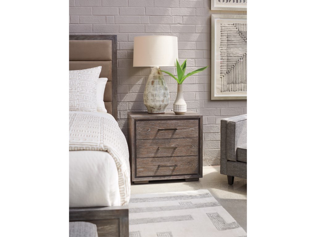Lexington SantanaInnova Nightstand
