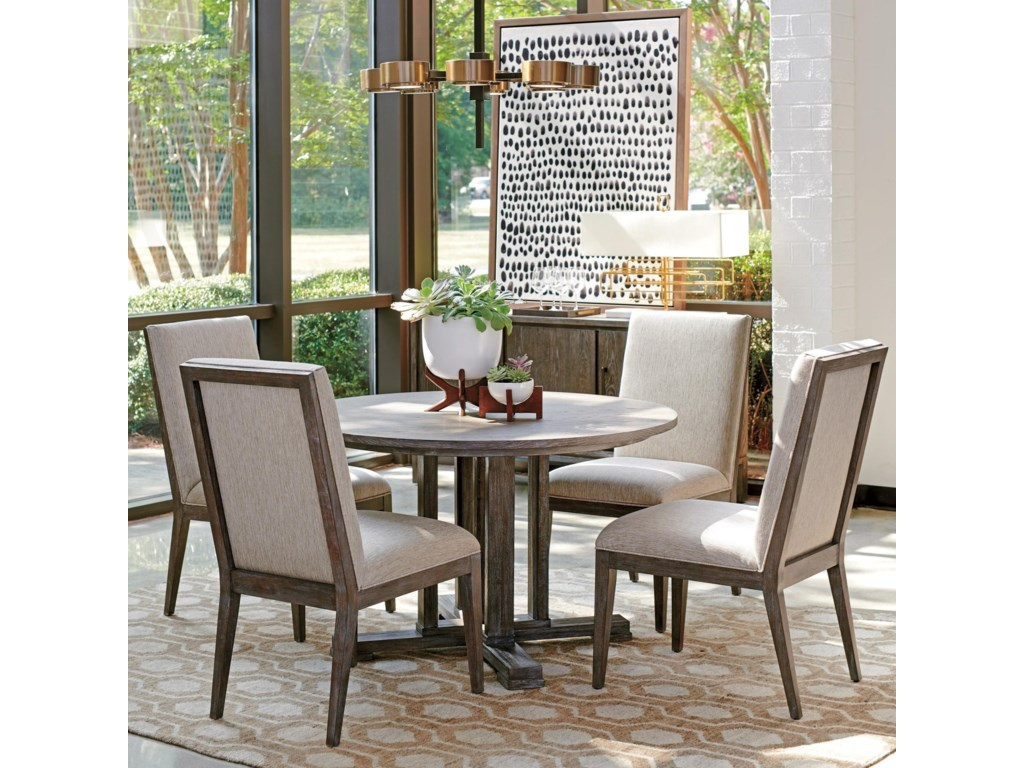 Lexington Santana5 Pc Dining Set