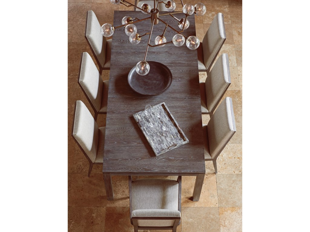 Lexington Santana9 Pc Dining Set