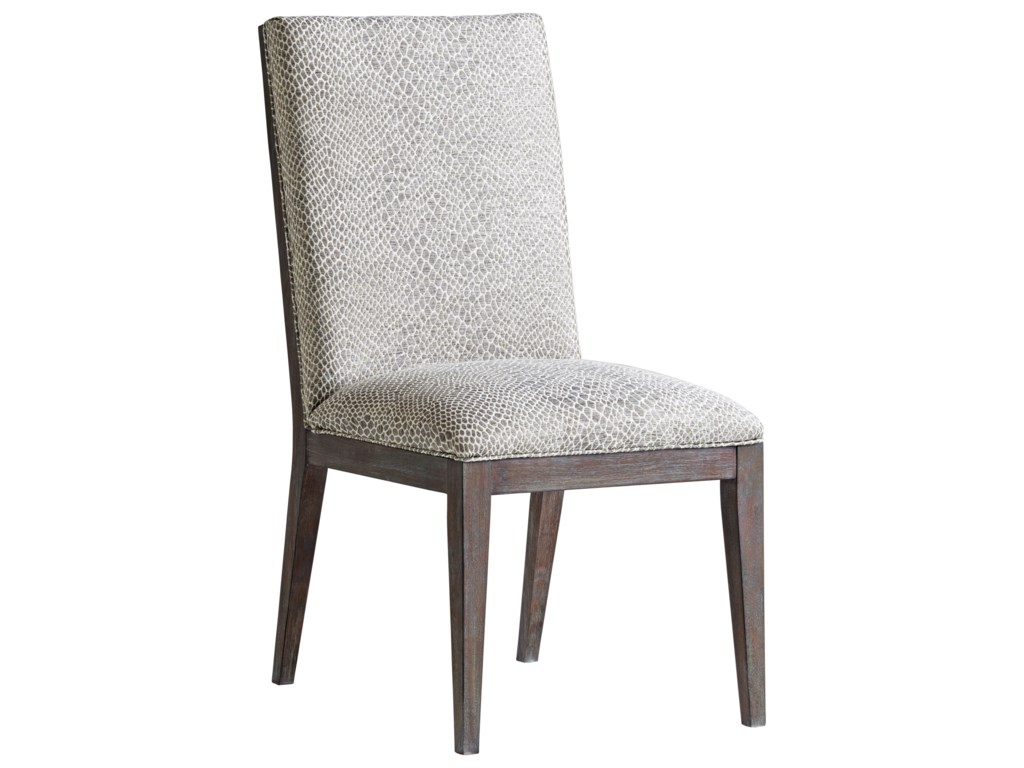 Lexington SantanaBodega Upholstered Side Chair