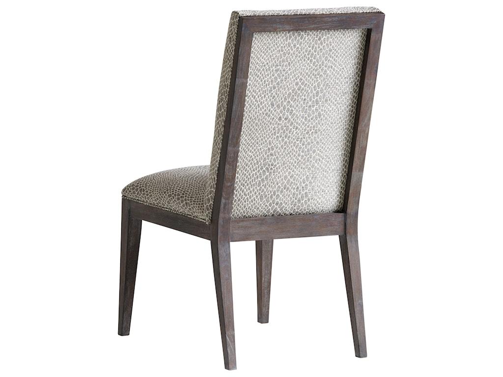Lexington SantanaBodega Upholstered Side Chair
