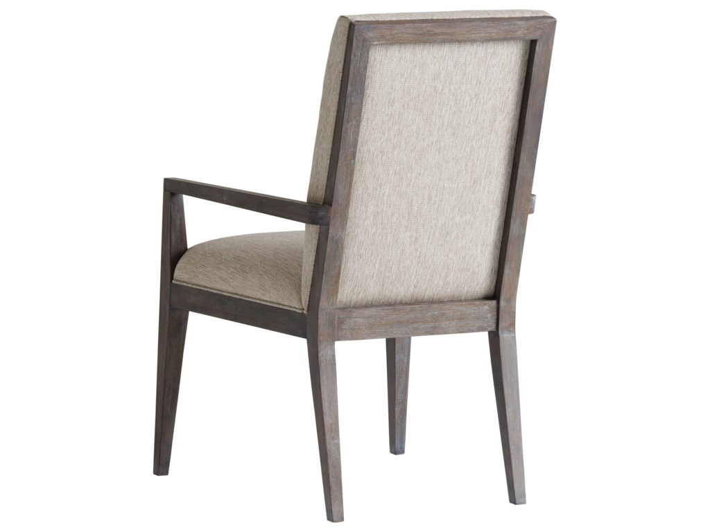 Lexington SantanaBodega Upholstered Arm Chair