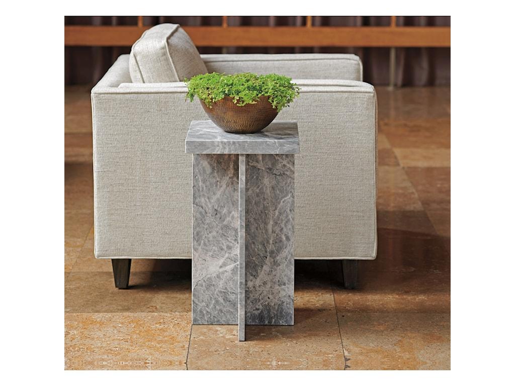 Lexington SantanaLoft Stone Accent Table