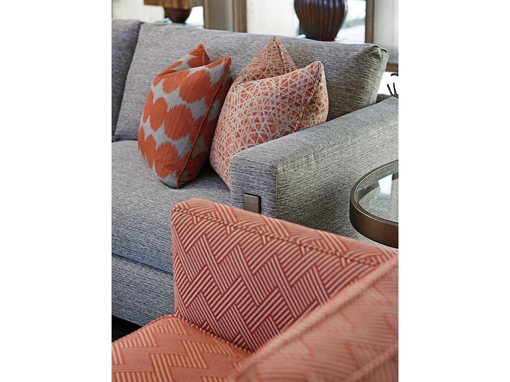 Lexington Shadow PlayNob Hill Sofa
