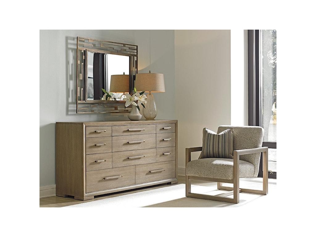 Lexington Shadow PlaySoiree Dresser