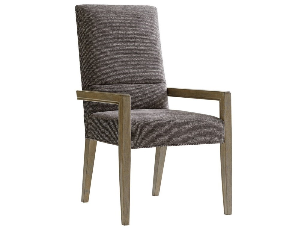 Lexington Shadow PlayCustomizable Metro Arm Chair