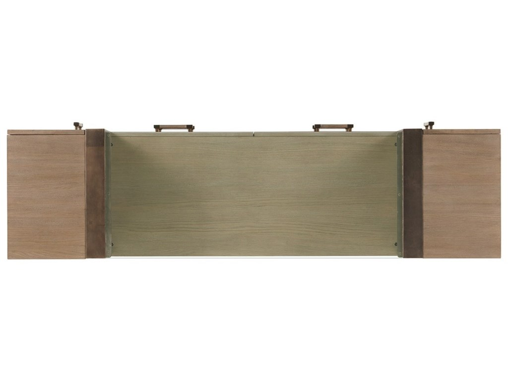 Lexington Shadow PlayTurnberry Media Console