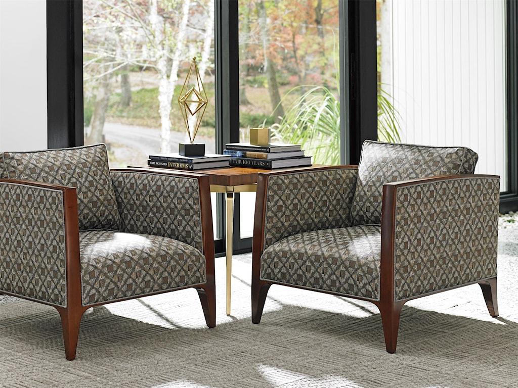 Lexington TAKE FIVECobble Hill Chair