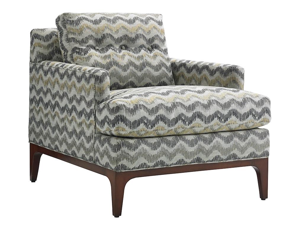 Lexington TAKE FIVEFulton Chair