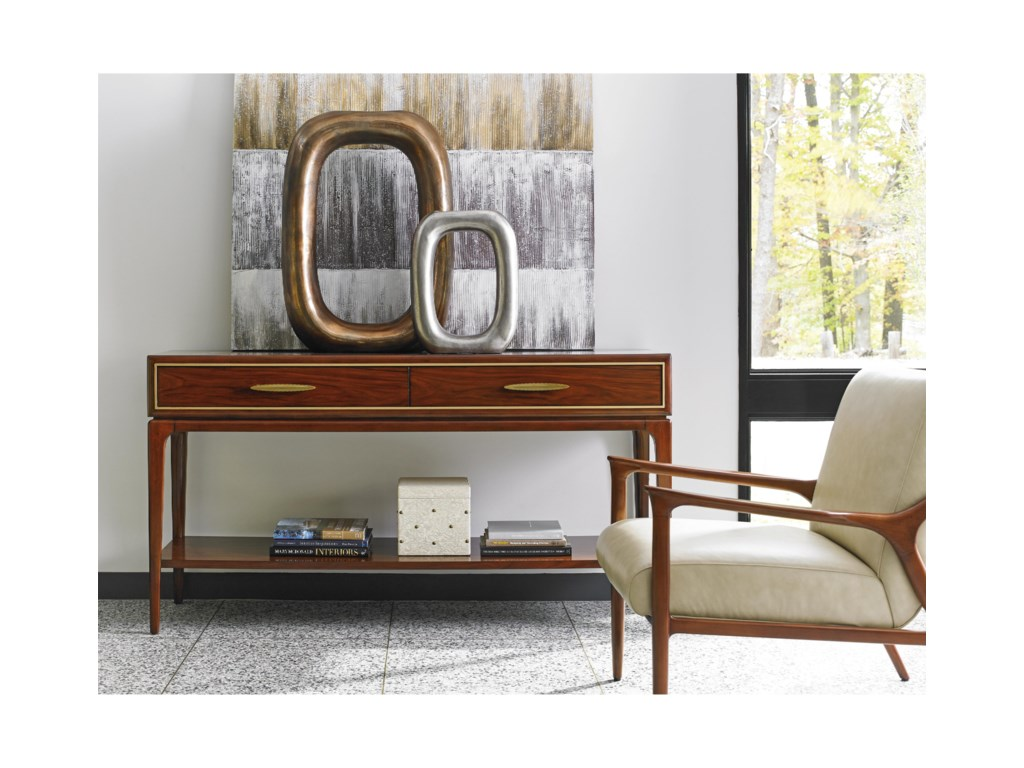 Lexington TAKE FIVECarle Place Dining Console
