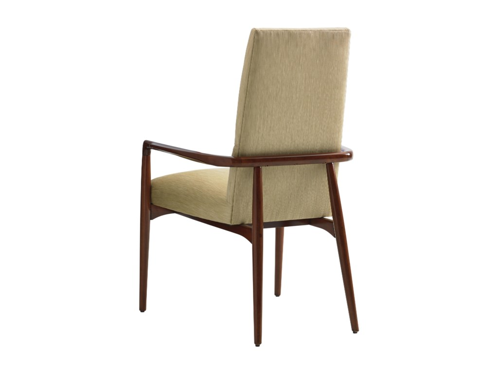 Lexington TAKE FIVEChelsea Upholstered Arm Chair