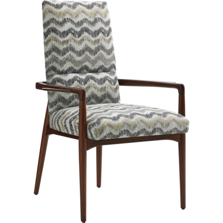 Chelsea Customizable Side Chair