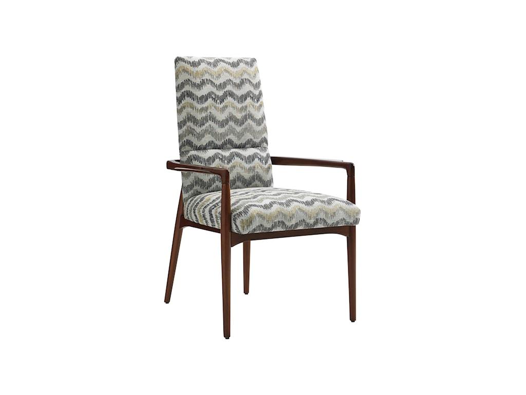 Lexington TAKE FIVEChelsea Customizable Side Chair