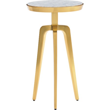 Interlude Accent Table