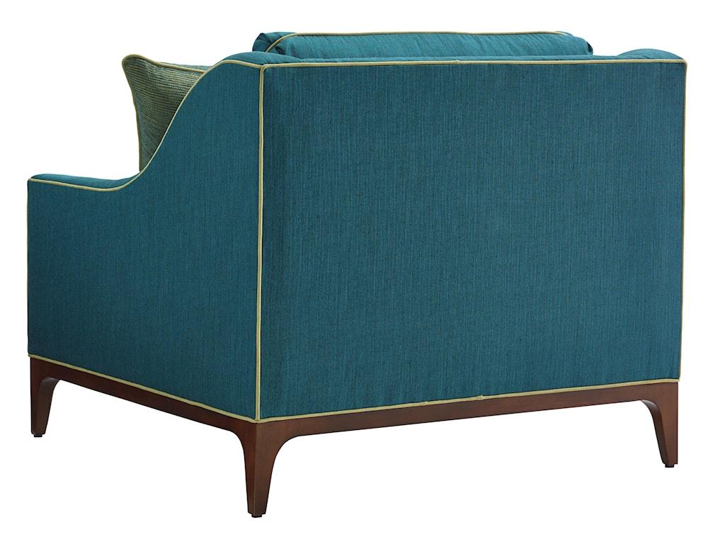Lexington TAKE FIVEGreenstone Chair