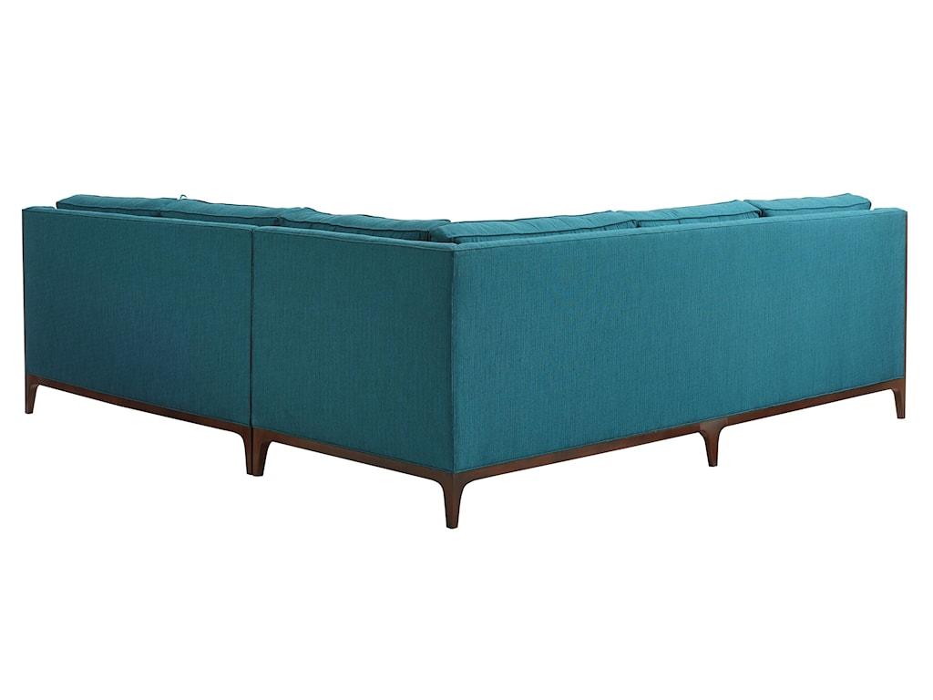 Lexington TAKE FIVEBarclay Sectional Sofa