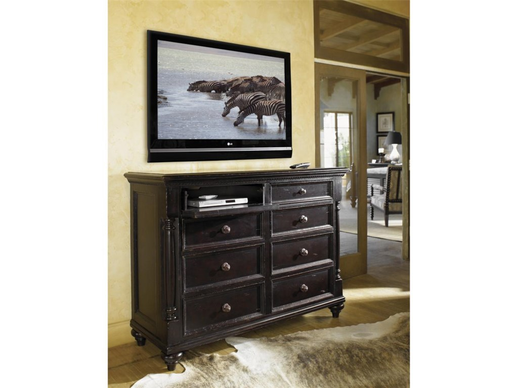 Tommy Bahama Home KingstownStony Point Dresser