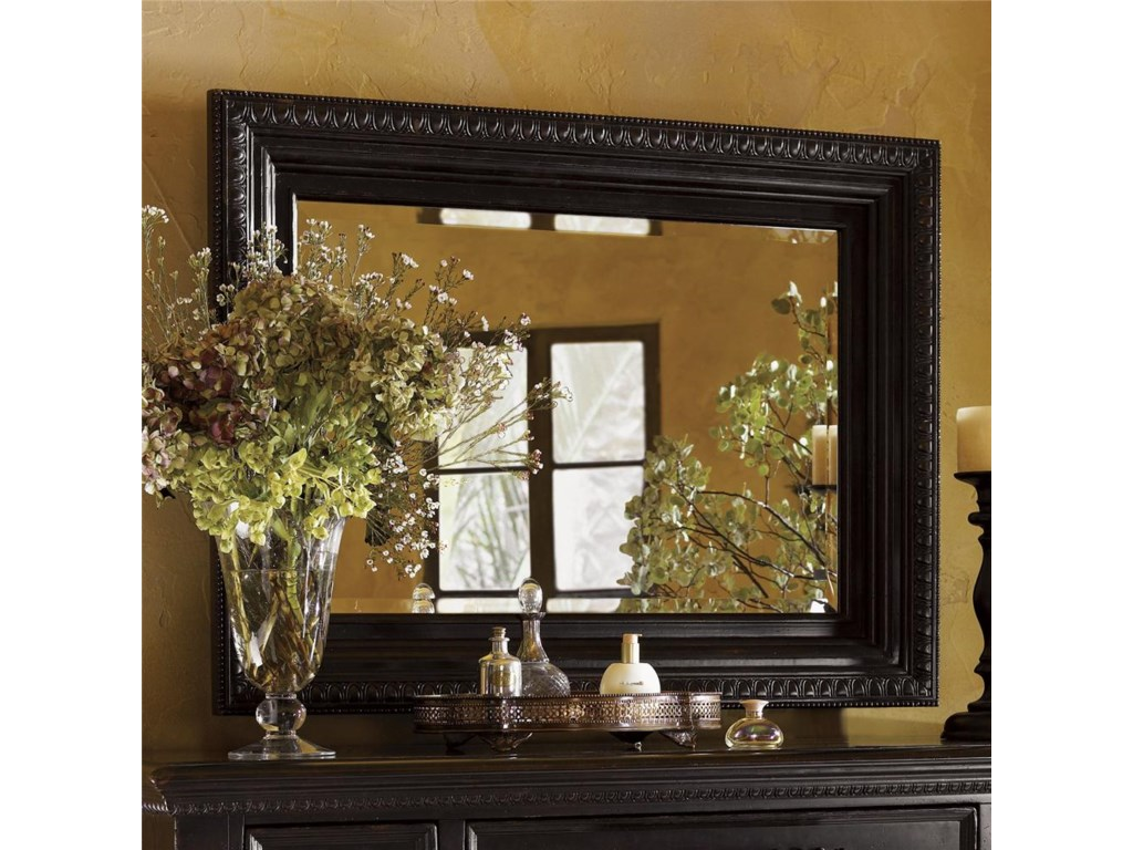 Tommy Bahama Home KingstownFairpoint Mirror