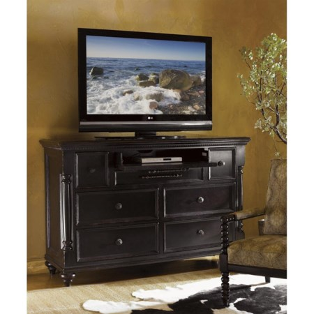 Stony Point Triple Dresser