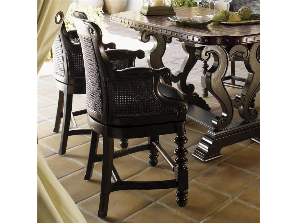 Shown with Sienna Bistro Table