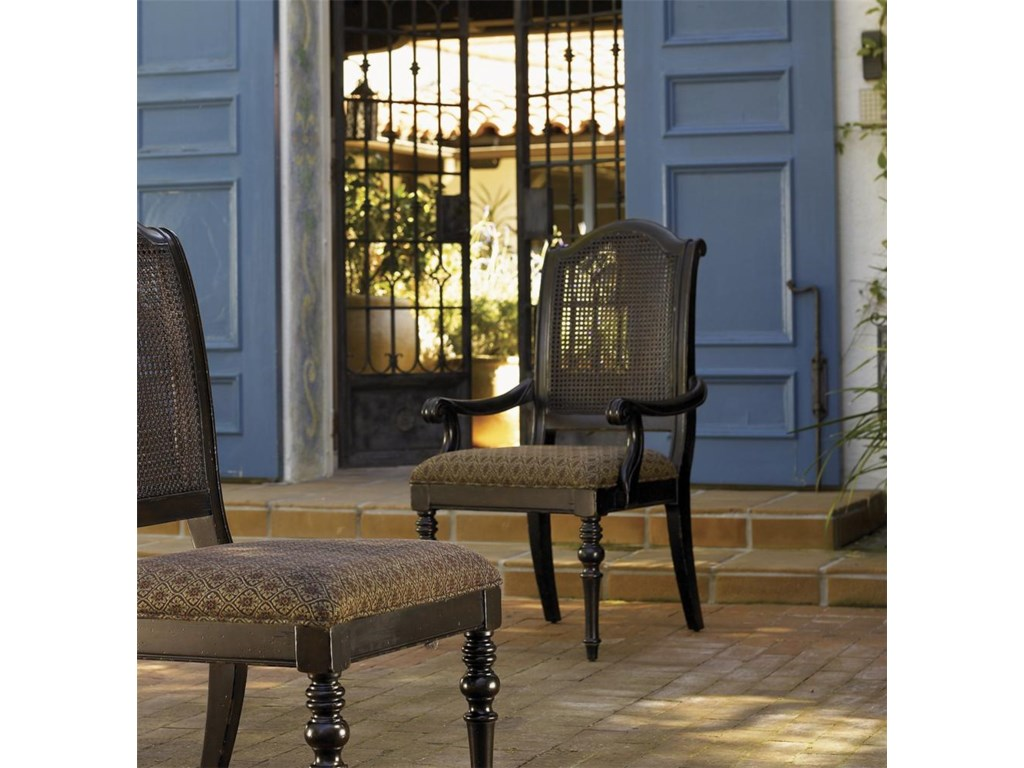 Shown with Isla Verde Side Chair