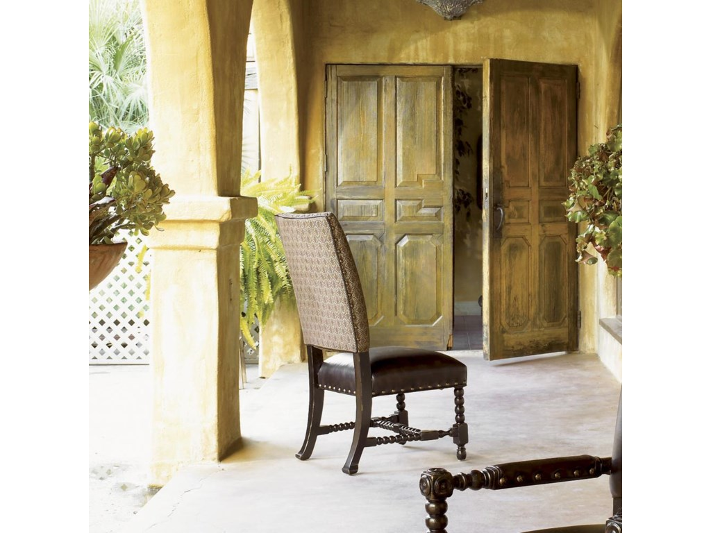 Tommy Bahama Home KingstownEdwards Side Chair