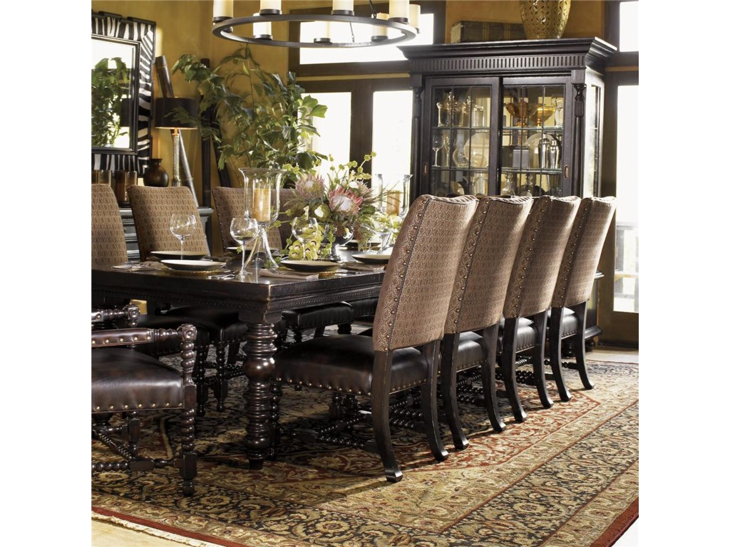 Shown with Pembroke Rectangular Dining Table