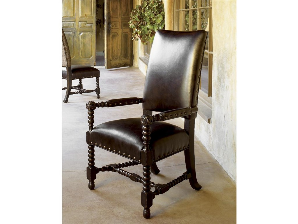 Tommy Bahama Home KingstownEdwards Arm Chair