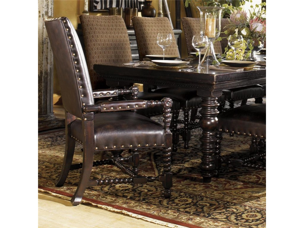Shown with Pembroke Rectangular Dining Table and Edwards Side Chair