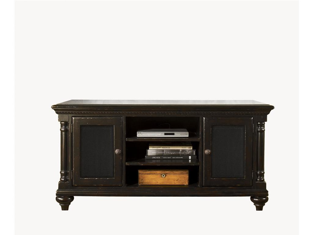 Tommy Bahama Home KingstownHarrington Entertainment Console