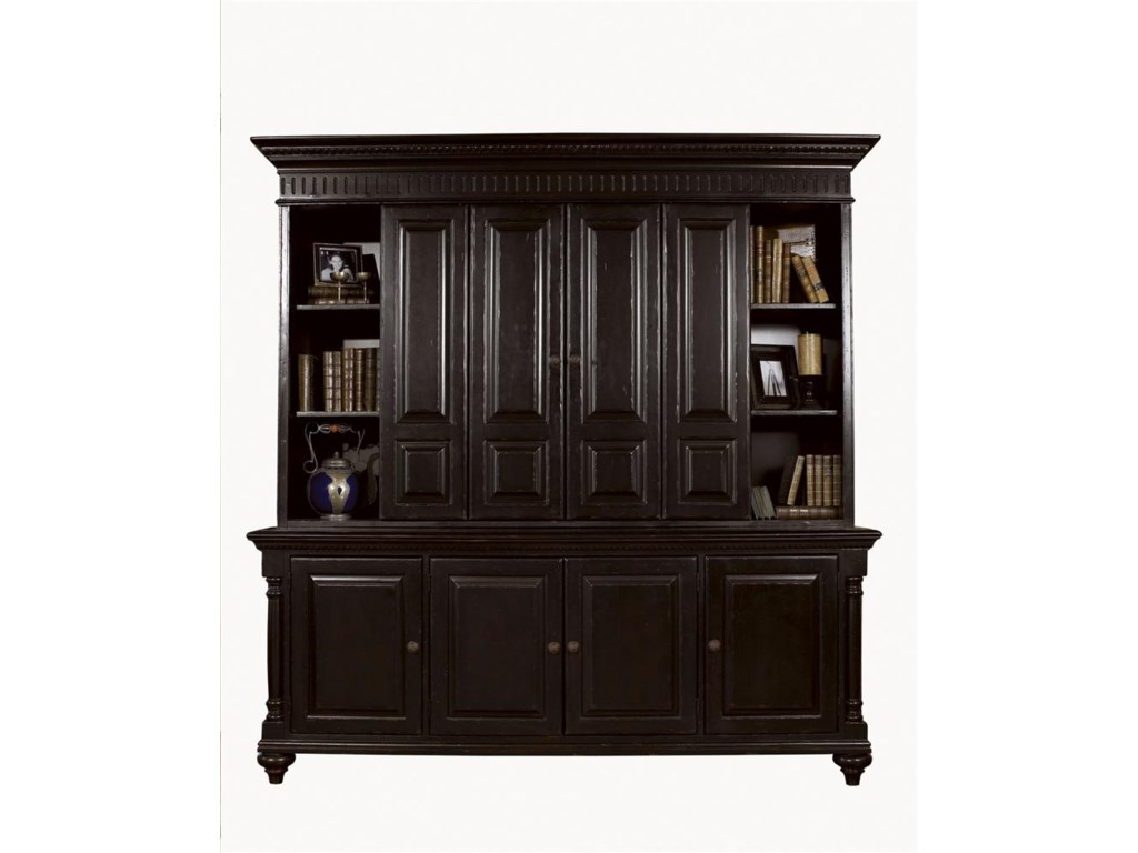 Tommy Bahama Home KingstownWellington Entertainment Console
