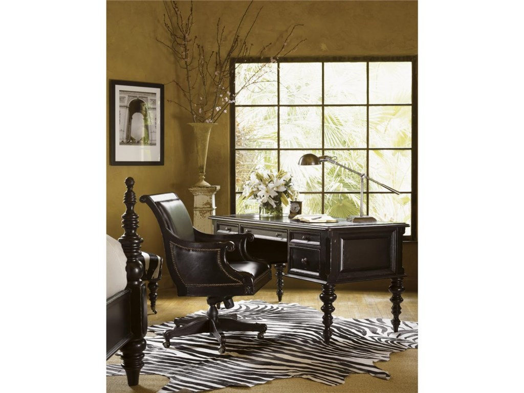 Tommy Bahama Home KingstownPort Royal Desk