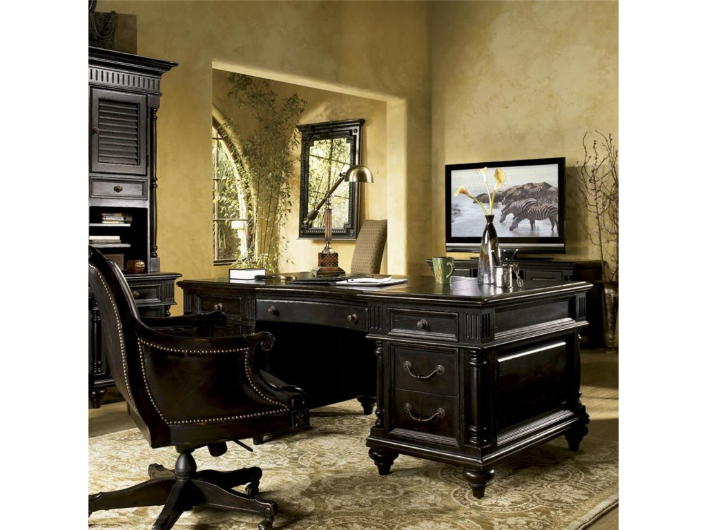 Shown with Admiralty Desk Chair