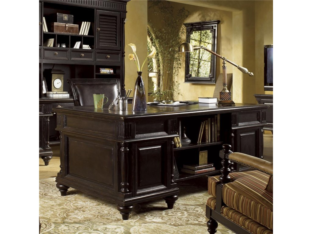 Tommy Bahama Home KingstownAdmiralty Executive Desk