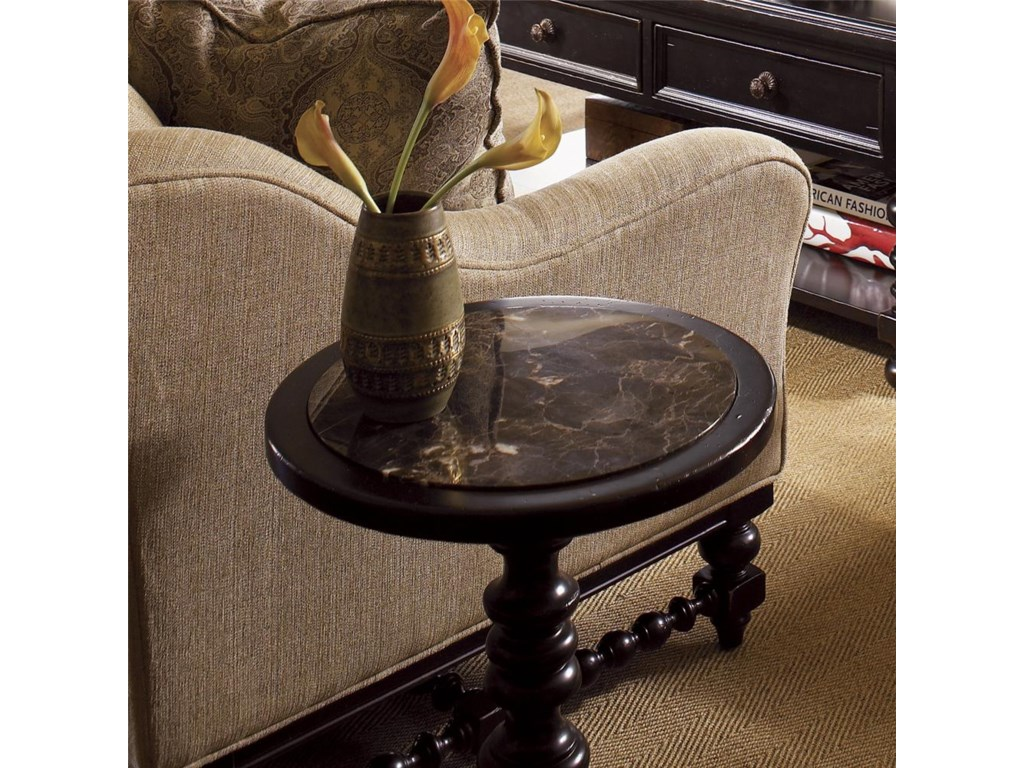 Tommy Bahama Home KingstownPitcairn Accent Table