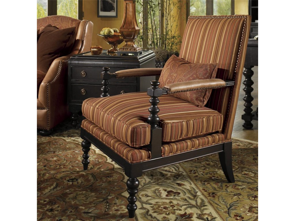 Tommy Bahama Home KingstownNelson End Table