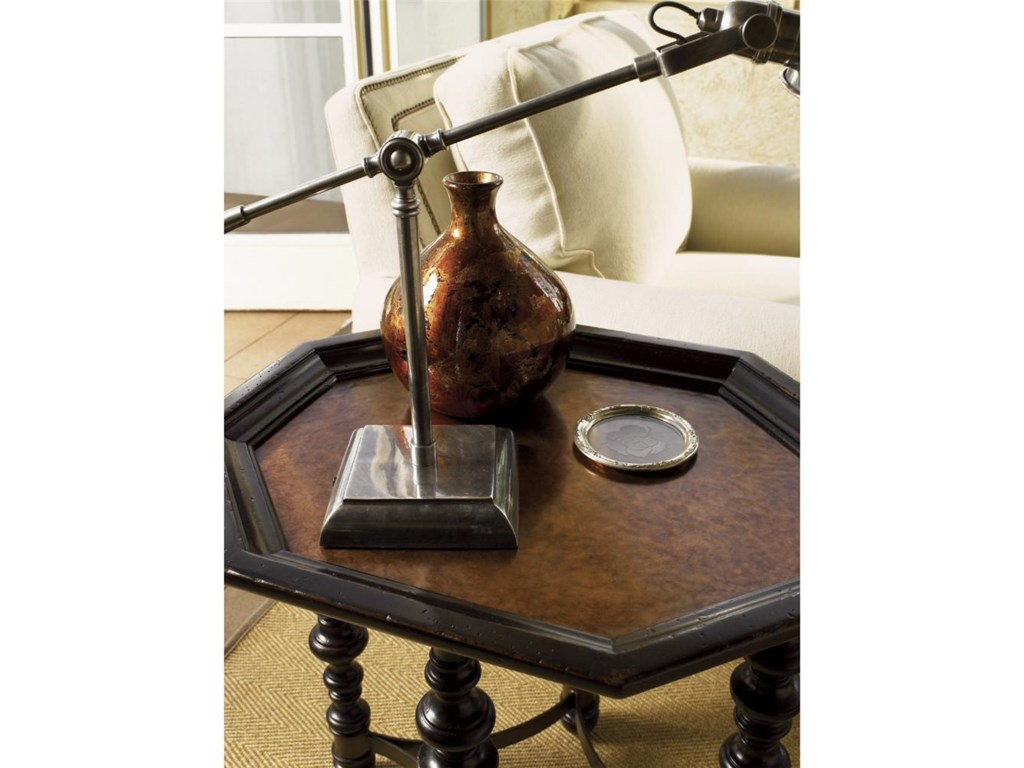 Tommy Bahama Home KingstownPlantation Accent Table