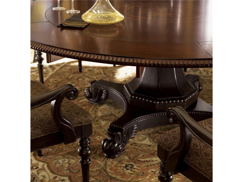 Tommy Bahama Home KingstownBonaire Dining Set