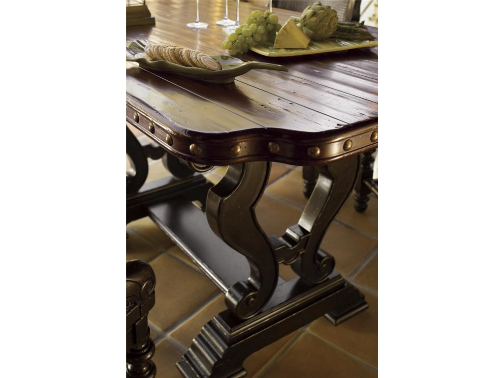 Tommy Bahama Home KingstownSienna Bistro Table Set