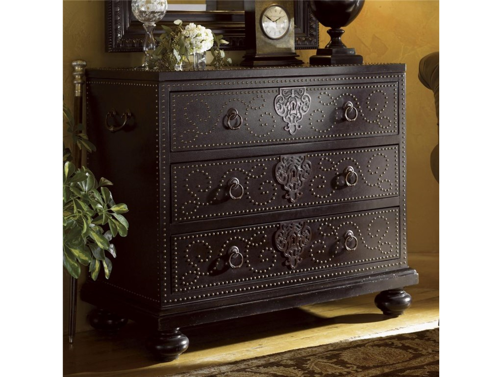 Tommy Bahama Home KingstownTortola Chest