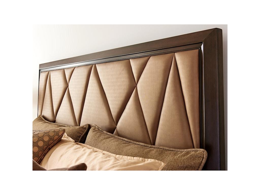 Lexington ZavalaSpectrum Upholstered Headboard, 5/0 Queen