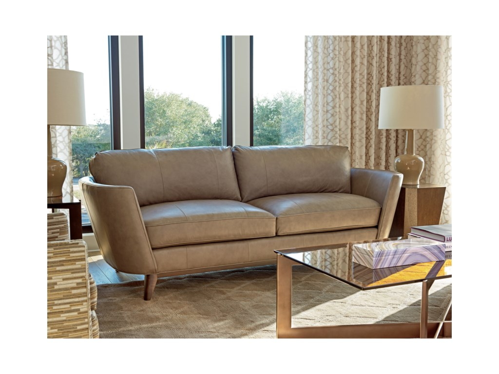Lexington ZavalaKahn Sofa