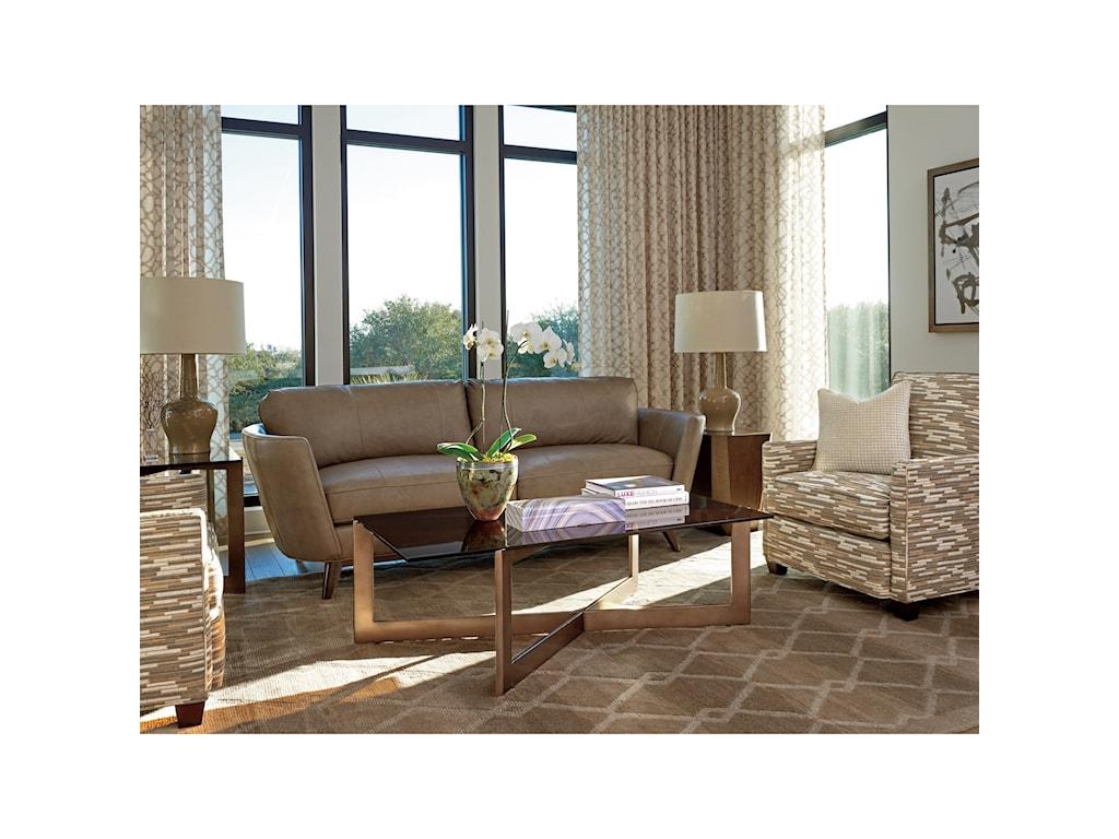 Lexington ZavalaKahn Sofa
