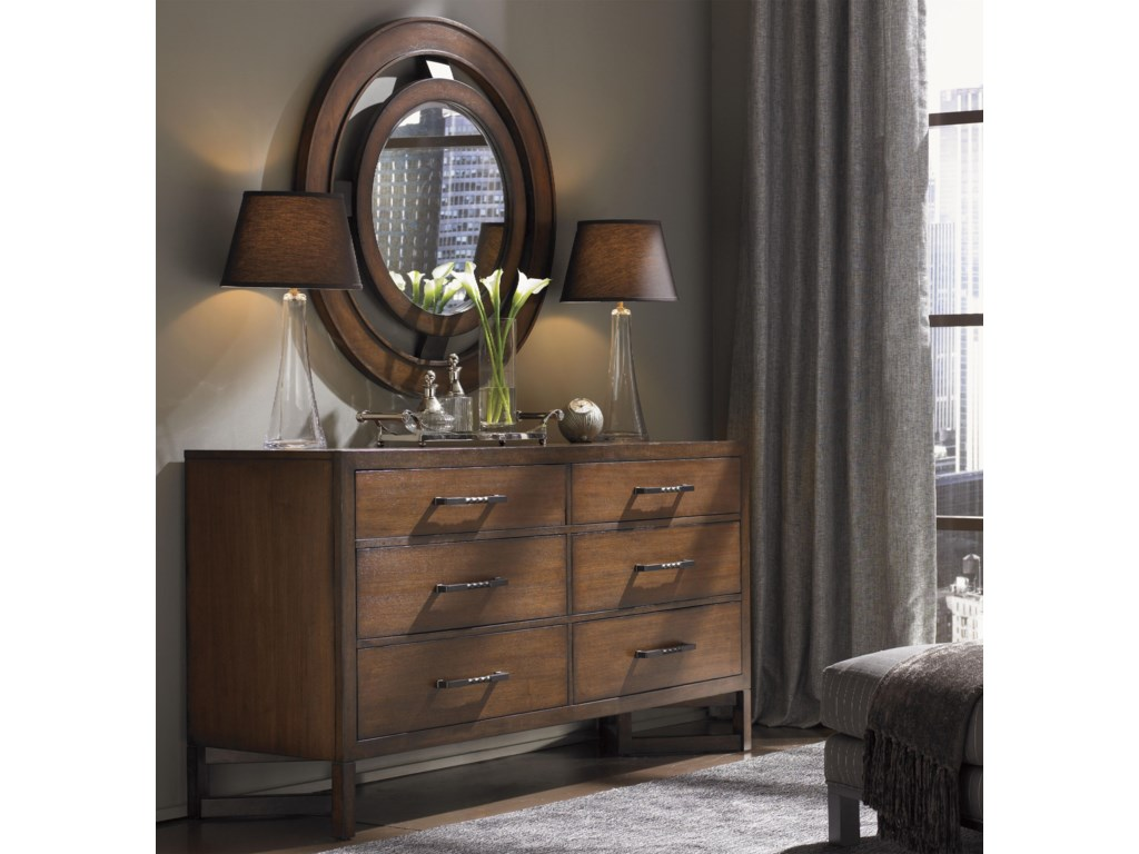 Shown with Boutique Dresser